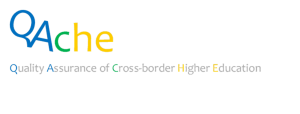 QACHE Logo