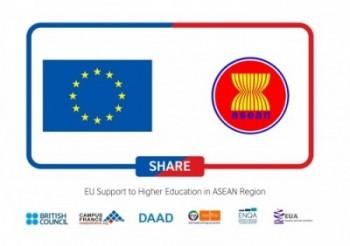 EU-Share Logo