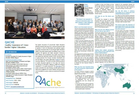 QACHE article
