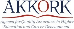 AKKORK - Agency for Quality Assurance in Higher Education and Career Development