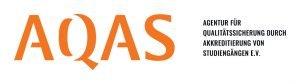 AQAS - Agency for Quality Assurance through Accreditation of Study Programmes