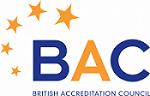 BAC - British Accreditation Council