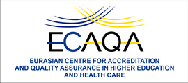 ECAQA - Eurasian Сentre for Accreditation and Quality Assurance in Higher Education and Health Care