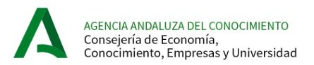 AAC-DEVA - Andalusian Agency of Knowledge