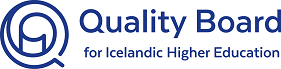 Quality Board for Icelandic Higher Education