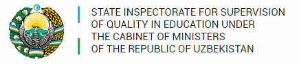 SISQE - State Inspectorate for Supervision of Quality in Education