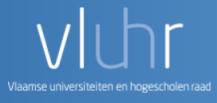 VLUHR QA - Flemish Higher Education Council - Quality Assurance