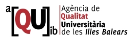 AQUIB - Agency for the Quality of the University in the Balearic Islands