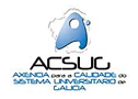ACSUG - Agency for Quality Assurance in the Galician University System