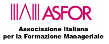 ASFOR - Italian Association for Management Development