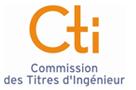 CTI - Commission des Titres d'Ingénieur