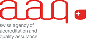 AAQ - Swiss Agency of Accreditation and Quality Assurance